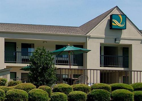Quality Inn in Pelham, AL
