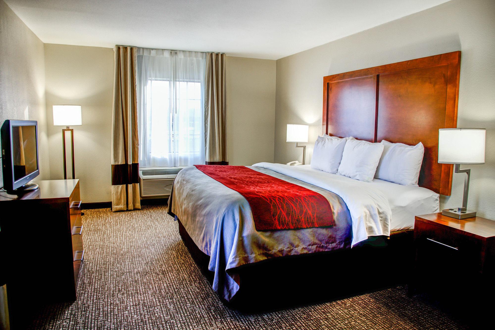 Comfort Inn in Bessemer, AL