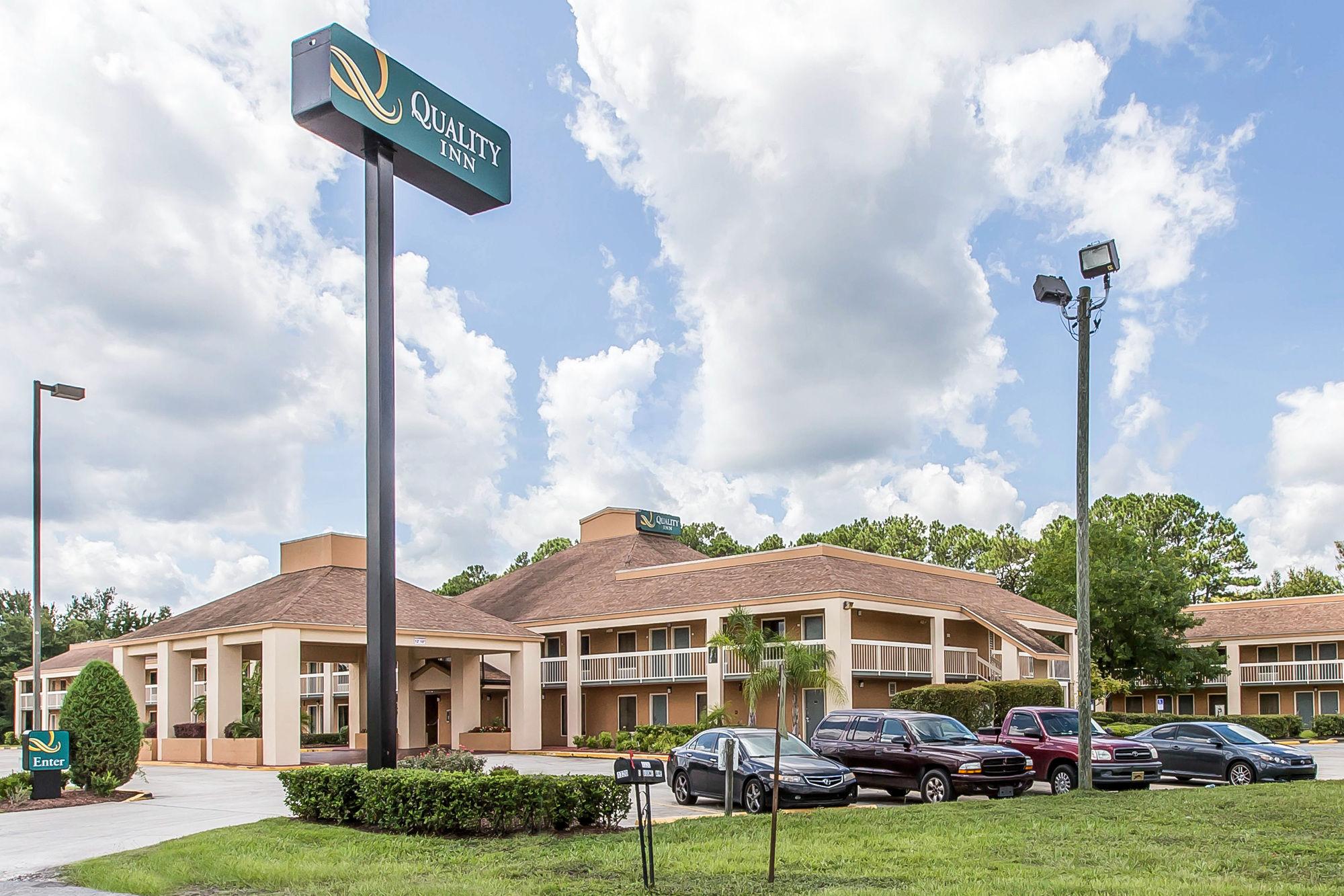 Quality Inn Kingsland in Kingsland, GA