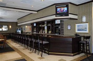 Bar In Chessie-s Chesapeake Grille