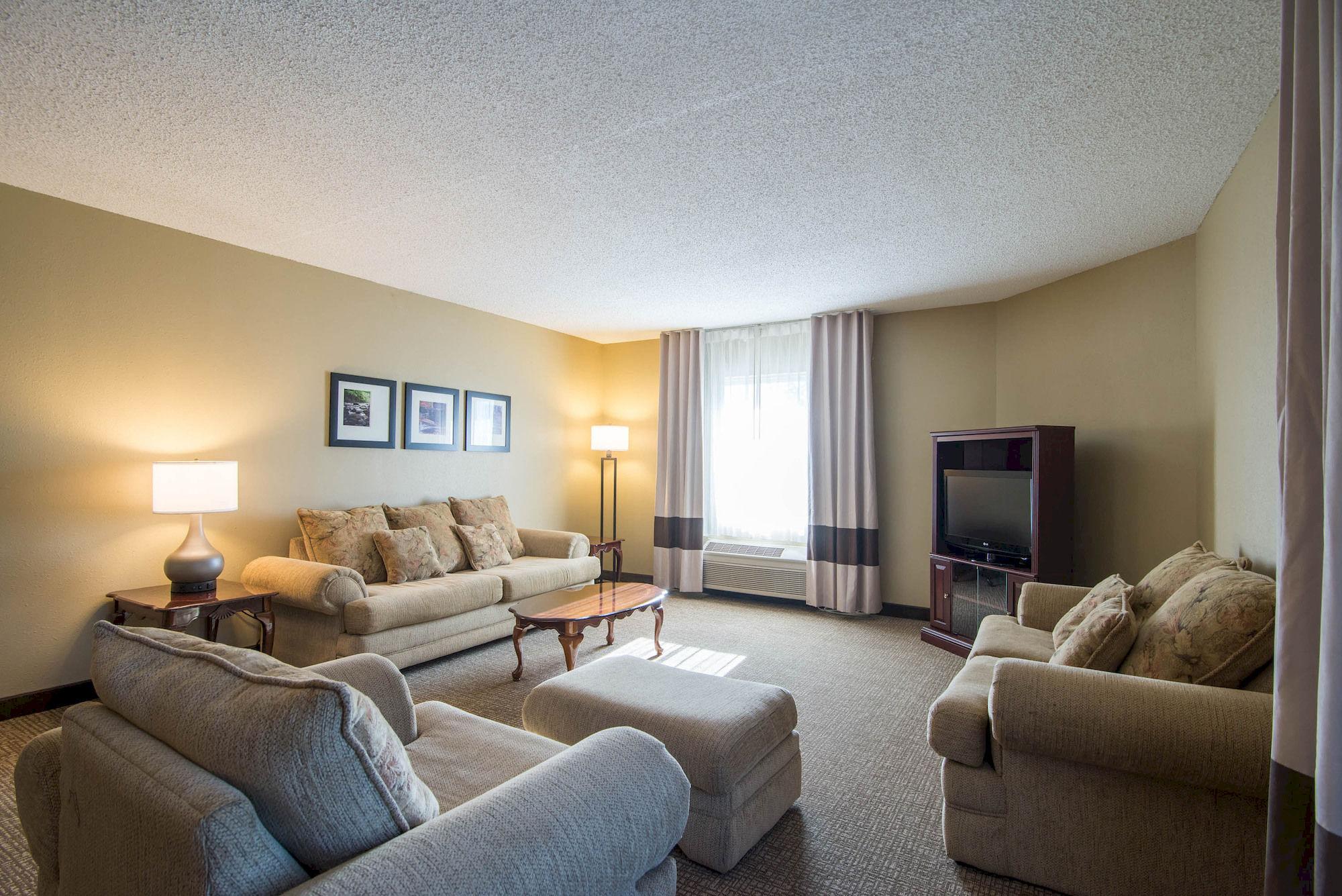 Comfort Inn & Suites Suwanee in Suwanee, GA