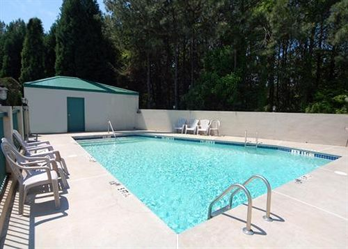 Quality Inn And Suites in Stockbridge, GA
