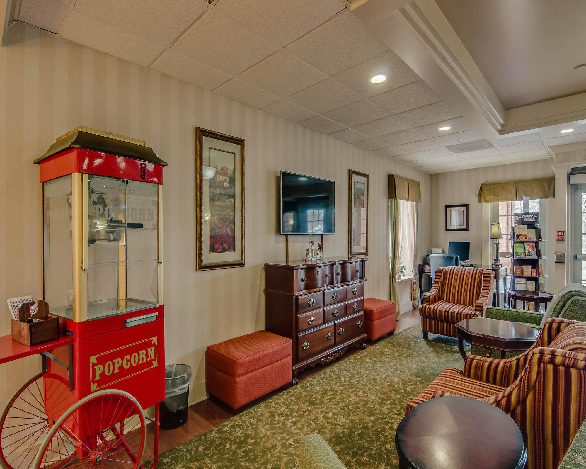 Comfort Inn in Staunton, VA