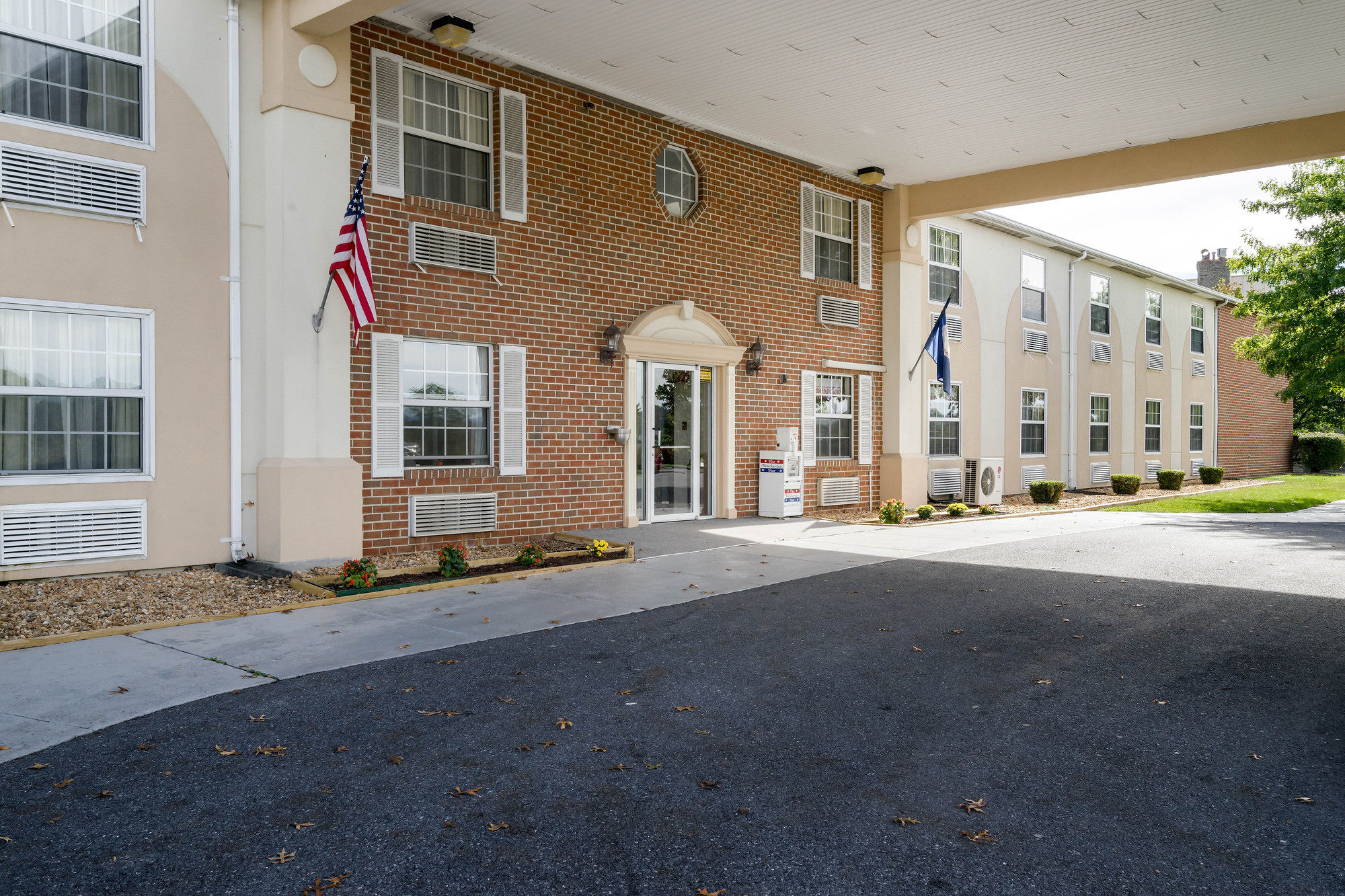 Comfort Inn Stephens City in Stephens City, VA