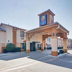 Comfort Inn Forest Hill