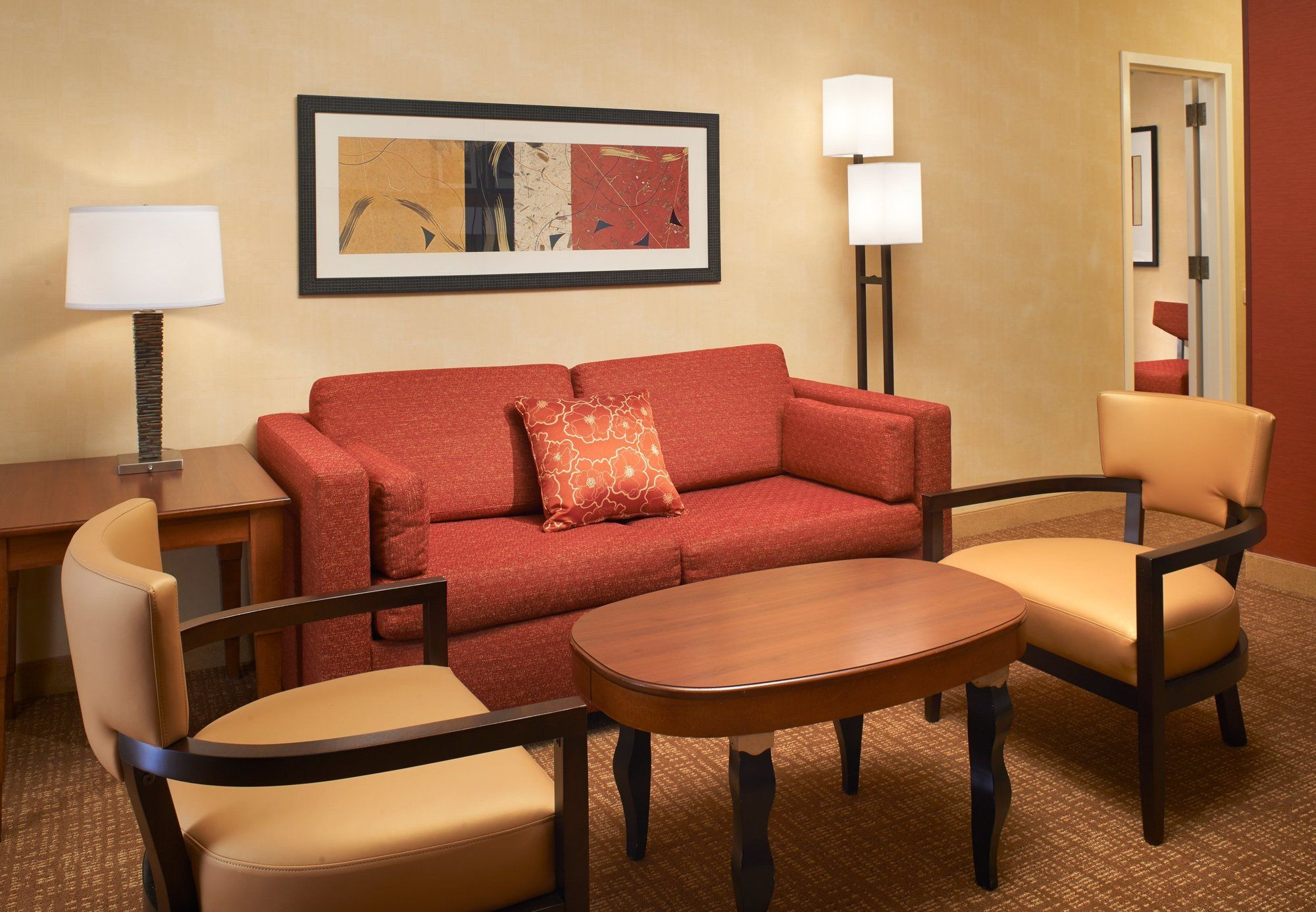 Discount coupon for courtyard by marriott chicago oakbrook for 6 transam plaza dr oakbrook terrace il 60181