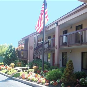 Red Roof Inn Kingsport Coupons in Kingsport, TN