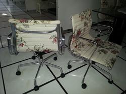Cadeira Esteira média completa estampada
