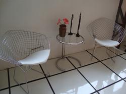 Cadeira Bertoia Diamante
