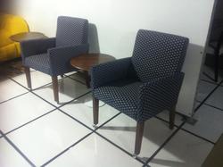 Cadeira Trescente