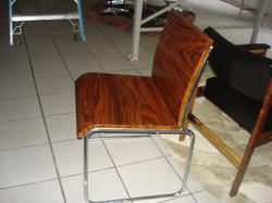 Cadeira Shultz madeira