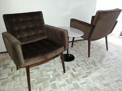 Cadeira Cafiero
