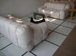 Ambiente - Sofá Strips