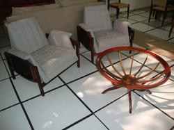Poltrona Jacarandá