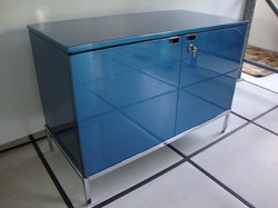 Credenza Florence - Knoll azul