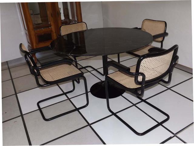 Cadeira Cesca c/ braço