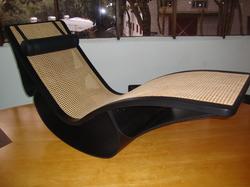 Cadeira de Balanço Niemeyer