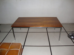 Mesa de centro Florence -Knoll 1.15 x 60