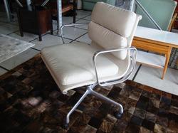 Cadeira Soft baixa