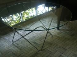 Mesa Lateral Estrela