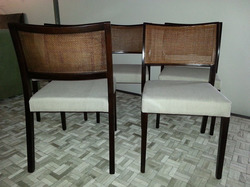 Cadeira Casual Ratan