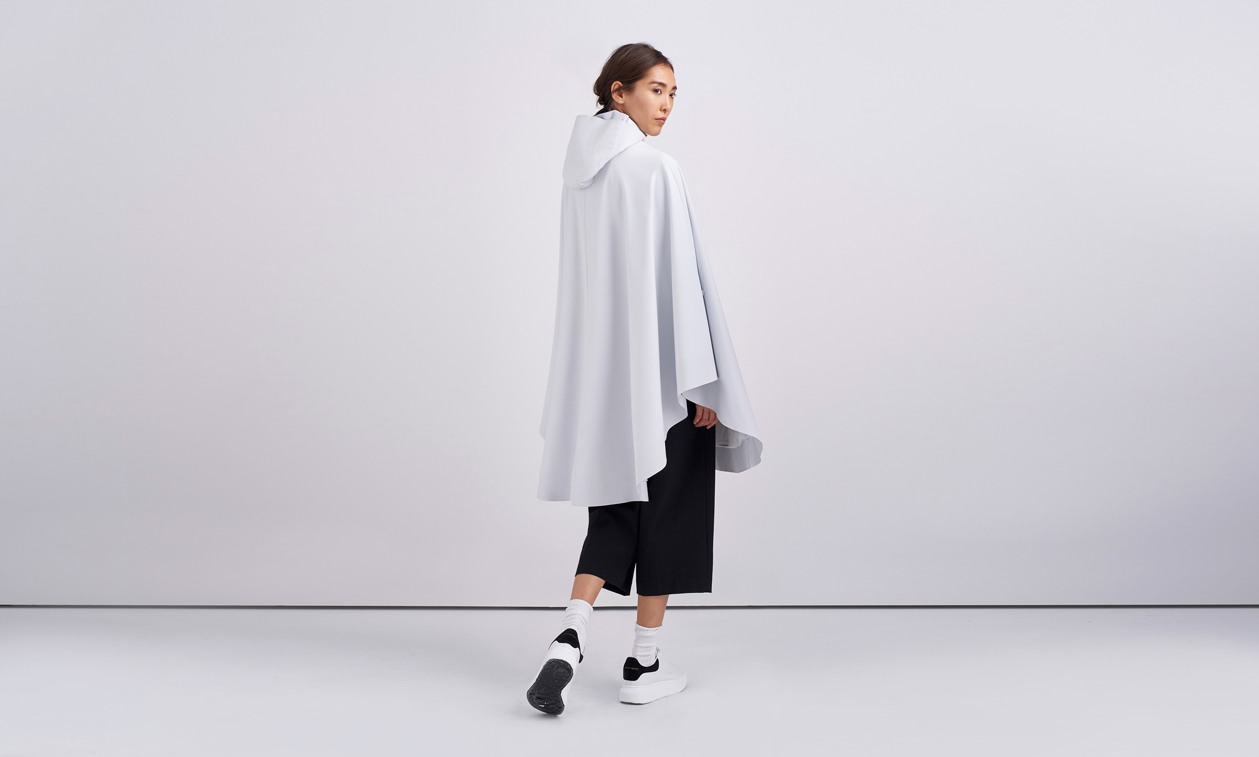 Canada Goose jackets sale price - Element The Arrivals x Snarkitecture LMTD Poncho | The Arrivals
