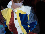Workshops on Commedia dell'Arte