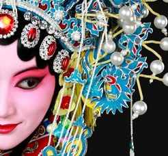 The fascinating world of Chinese Opera - all year round!