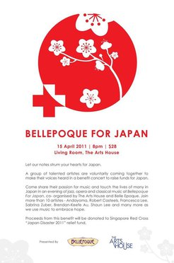 Bellepoque for Japan