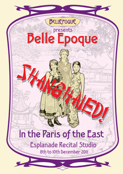Belle Epoque Shanghaied
