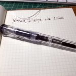 Franklin Christoph Pen another view