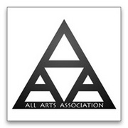 Logo_all_arts_association_card