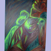 Acid_green_man_card