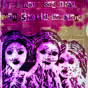 It_is_not_good_that_man_should_be_alone_card