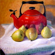 Red_teapot_and_pears_card