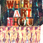Where_art_thou_card