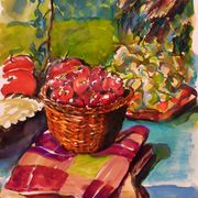 Cherries_card