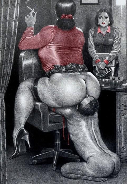 Жирная фемдом порно 18308 фотография