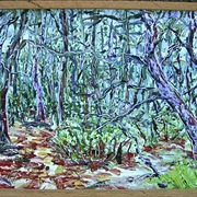 In_the_woods_5_card