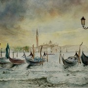 Venezia__2000_card