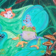 Frogs_card