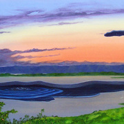 Island_pools_triptych__acrylic__card