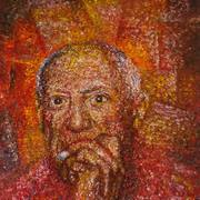 71-1991-picasso_smokin_-30x40_600____________card