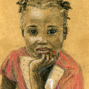 Little_african_sketch_card