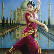 Idian_dancer_card