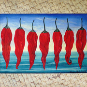 Line_of_fire__acrylic__card
