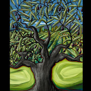 Olive-tree_card