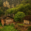 Chinese_brick_cottages_in_mountains_1024_thumb