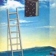 Stepladder__acrylic__card