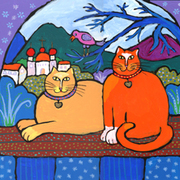 Two_cats_on_a_window_card